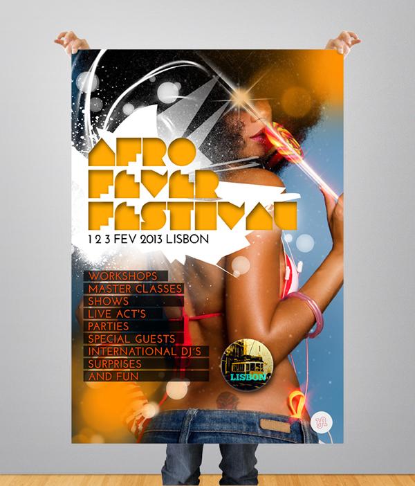 Afro Fever Festival