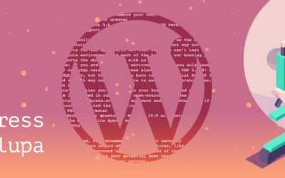 Mitos do wordpress