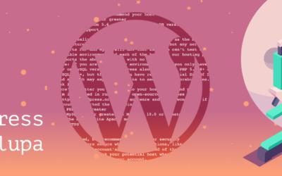Mitos do wordpress