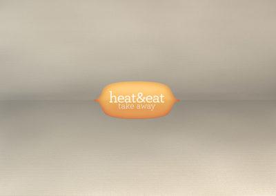 Heat & Eat
