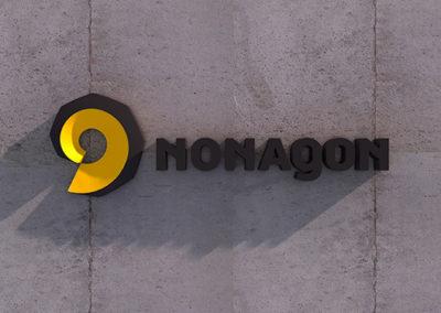 Nonagon Branding