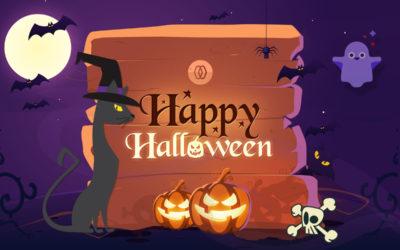 """As nossas sugestões de """"Trick or Treat"""" para o Halloween"""