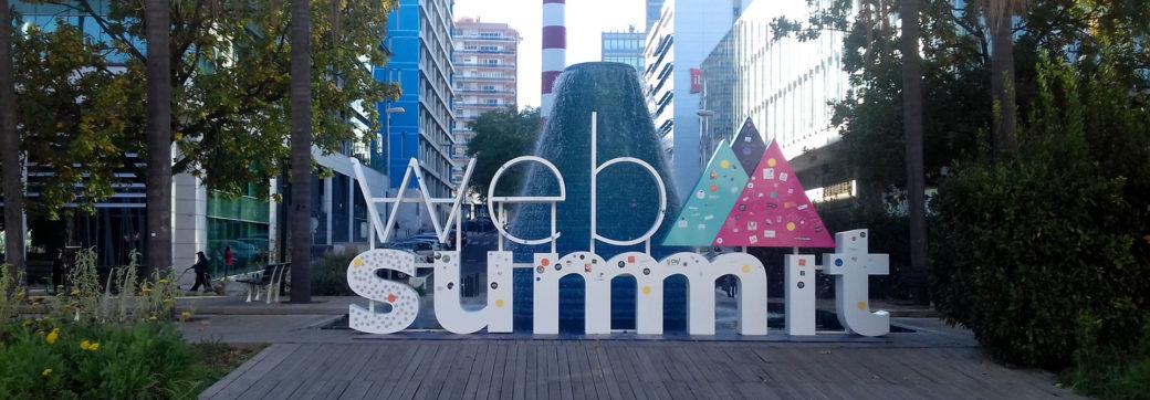 MAGAWORKS @ Websummit 2017
