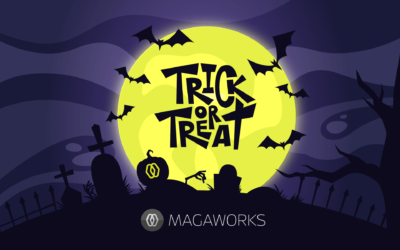 Trick or Treat: Sugestões para um Halloween com criatividade