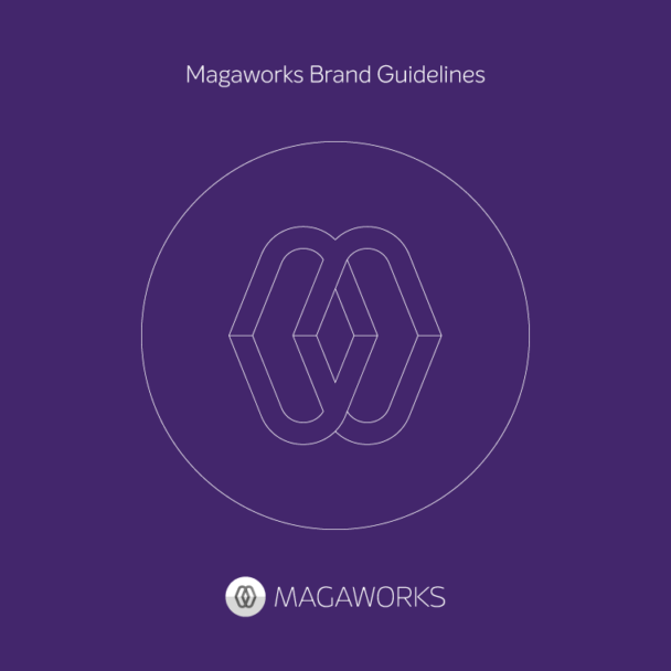 Brand Book MAGAWORKS