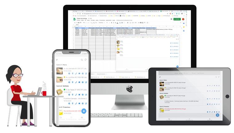 MAGAWORKS - Aplicações mobile