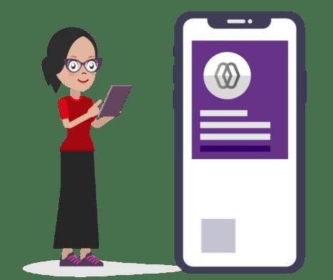 Potencial das aplicações mobile