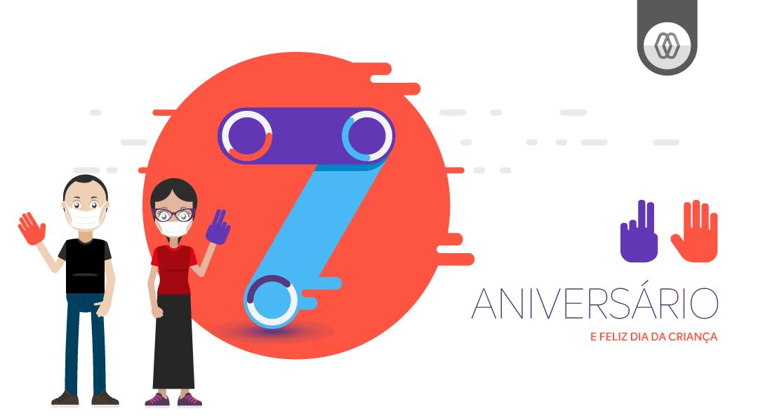 7º Aniversário – 7 Curiosidades sobre a MAGAWORKS