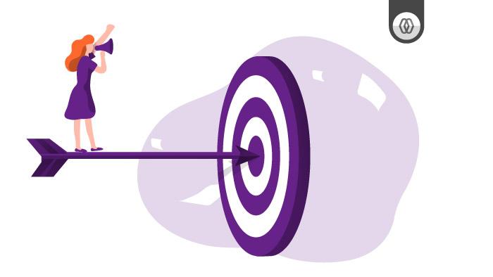 Definir objectivos da estratégia de comunicação