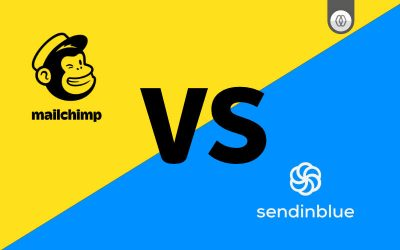 Mailchimp vs Sendinblue, duas ferramentas de marketing digital