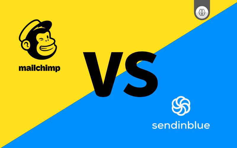 Mailchimp e SendinBlue. Qual a melhor ferramenta de marketing digital
