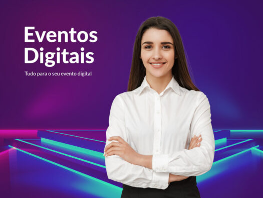 Branding - Eventos digitais