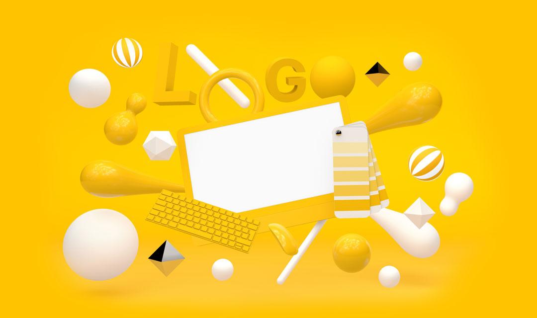 Criação de logotipo - Branding
