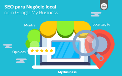 SEO para comércio local com o Google My Business