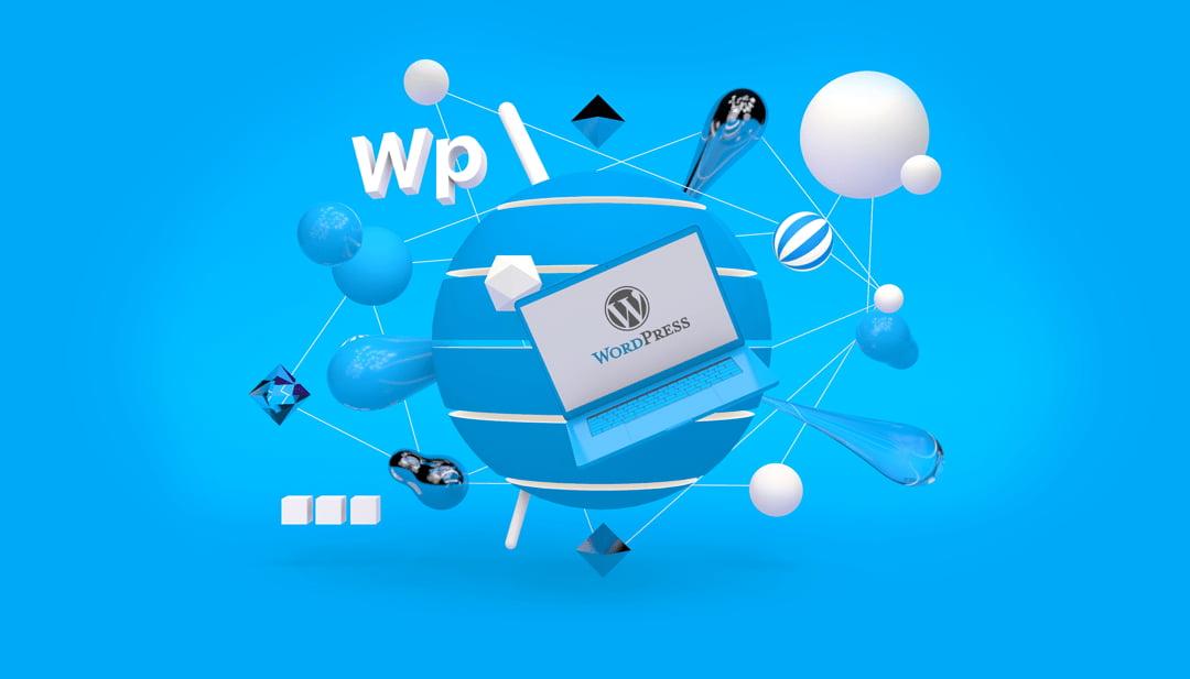 Criação de Website em WordPress para empresas
