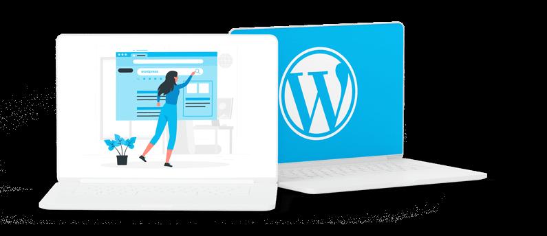 Serviços WordPress, MAGAWORKS